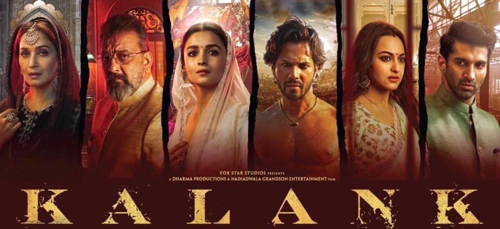 Kalank Review:  Celebs blown by Varun Dhawan and Alia Bhatt's sizzling romance