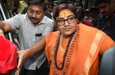 BJP releases new list, Sadhvi Pragya Singh Thakur to contest from Bhopal against Digvijaya Singh