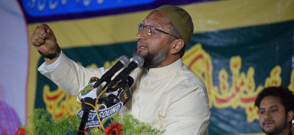 You are 'king of liars,' who doesn't want to fight terrorism: Owaisi slams PM Modi over Sadhvi Pragya's nominations