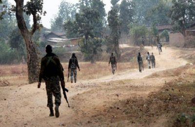 ITBP jawan injured in Maoist-triggered IED blast in Chhattisgarh's Rajnandgaon