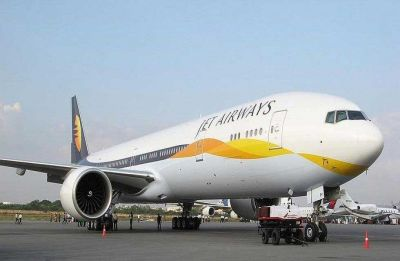 As Jet Airways suspends operations, lenders suggest 'best way' forward for embattled airline's survival