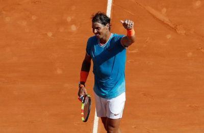 Rafael Nadal steamrolls to opening Monte Carlo win