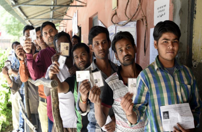 Lok Sabha Elections: Odisha records 64% turnout in Phase 2, repoll sought in 6 booths