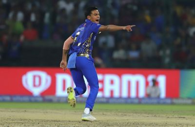 IPL 2019 DC vs MI highlights: Mumbai Indians beat Delhi Capitals by 40 runs