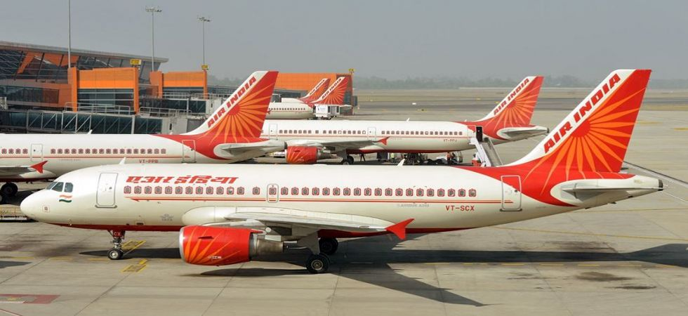 Air India (File Photo)