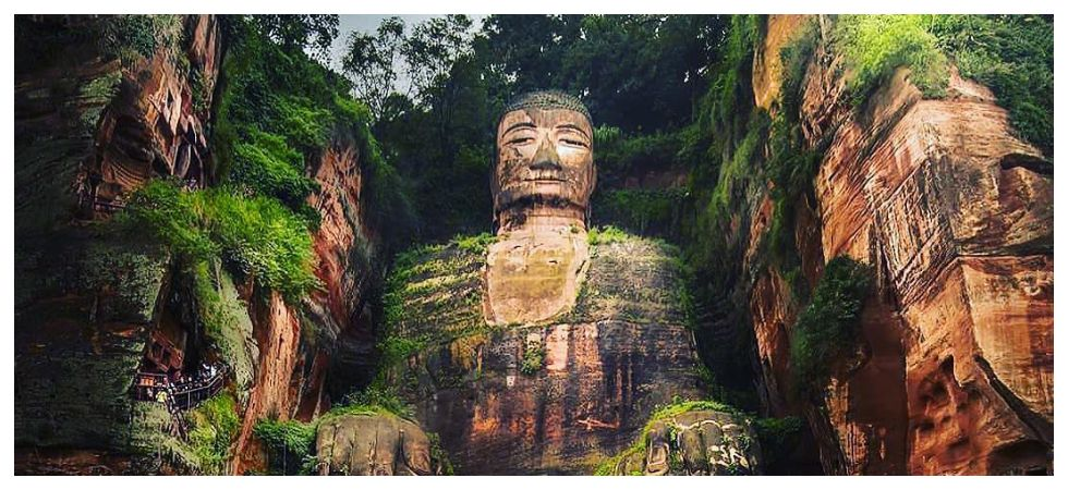 Lesser known world heritage sites (Photo: Instagram)