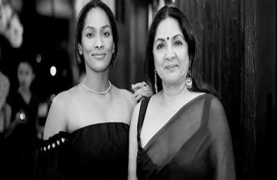 Neena Gupta told daughter Masaba: 'The way you look, you will never become Alia Bhatt'