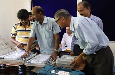 Lok Sabha Polls 2019: 67.84% polling recorded as 11 states, 1 UT go to polls in Phase 2