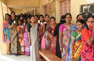 Lok Sabha Elections Phase 2 | 67.79 per cent turnout in 14 seats of Karnataka