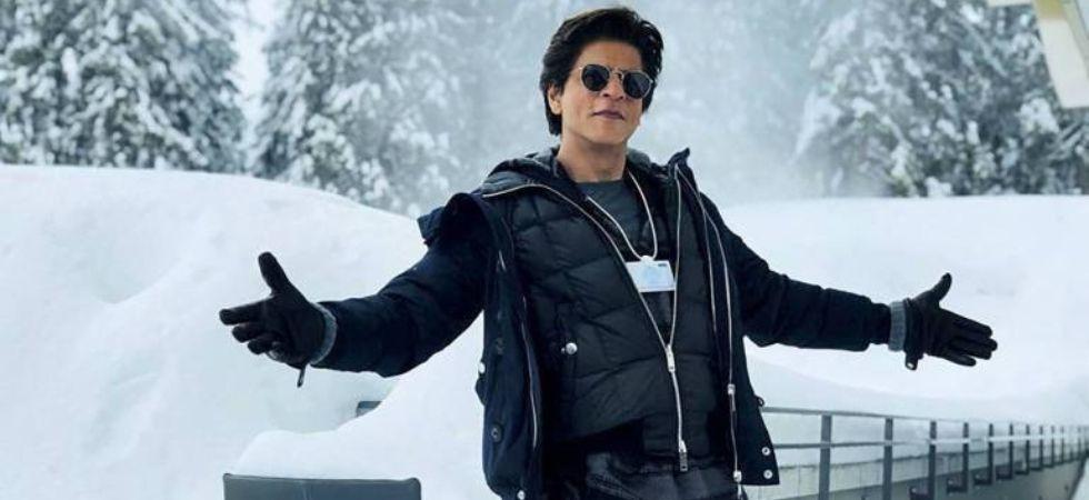 Shah Rukh Khan. (File Photo)