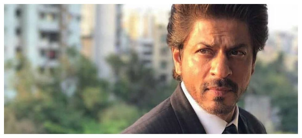 SRK to announce his next project by June (Photo: Twitter)