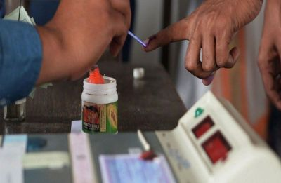 Lok Sabha Polls 2019 | 67.84% polling recorded as 11 states, 1 UT go to polls in Phase 2