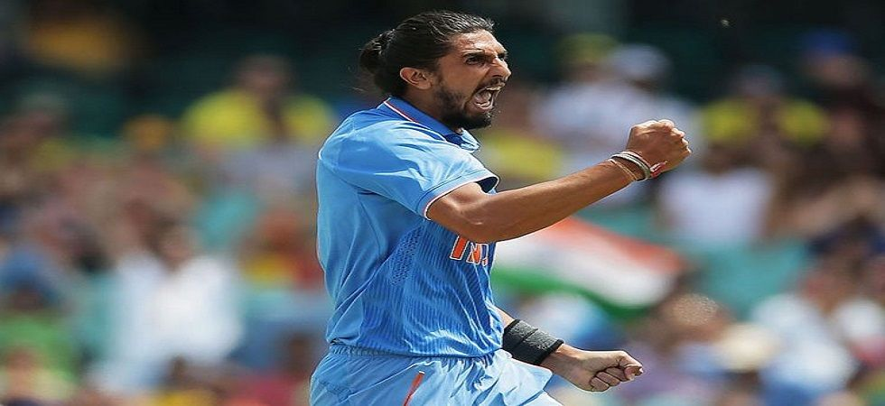 Ishant Sharma last played an ODI game in 2016 (Image Credit: Twitter)