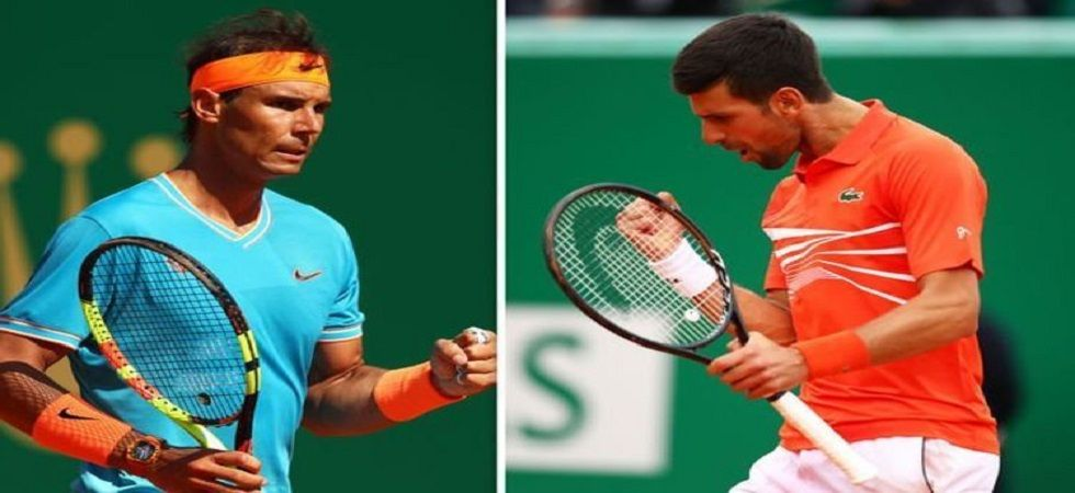 Novak and Nadal entered quarter-final after defeating their respective opponents (Image Credit: Twitter)