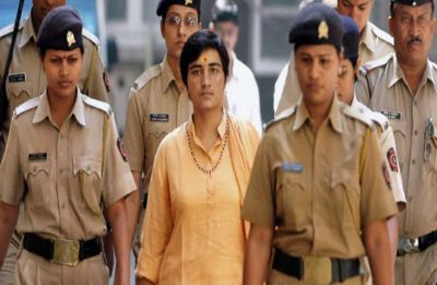 'Personal statement': BJP distances itself from Pragya Thakur's comments on 26/11 martyr Karkare