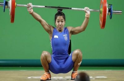 Eyeing Tokyo 2020, Indian lifters begin campaign at Asian Weightlifting Championship
