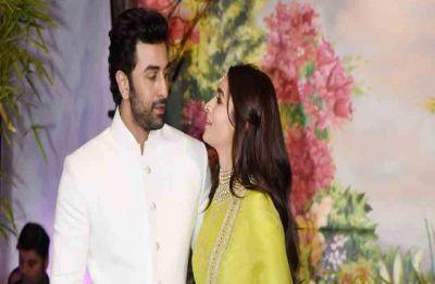 Whattttt! Alia Bhatt begged Ayan Mukerji to cast her opposite Ranbir Kapoor in Brahmastra