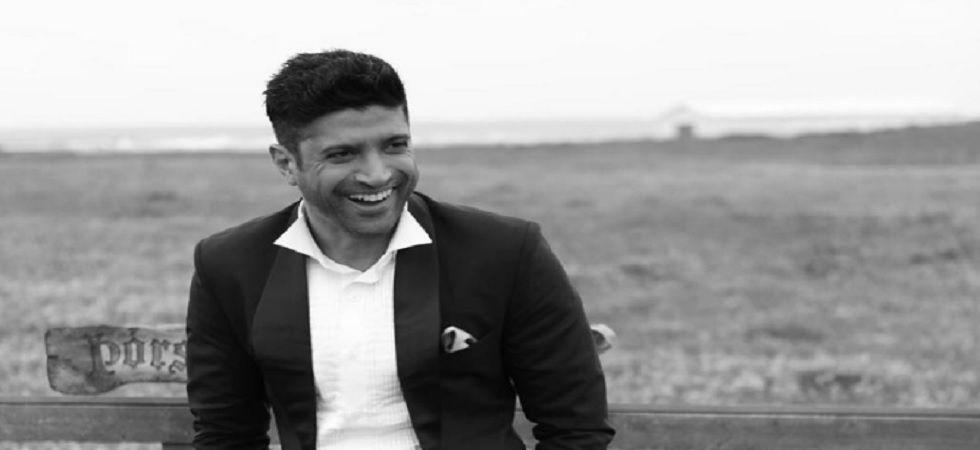 *Three projects, Three hats: Farhan Akhtar is rocking them all