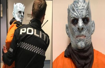 Game of Thrones Season 8: Unbelievable! Did the Norwegian police arrest the Night King?