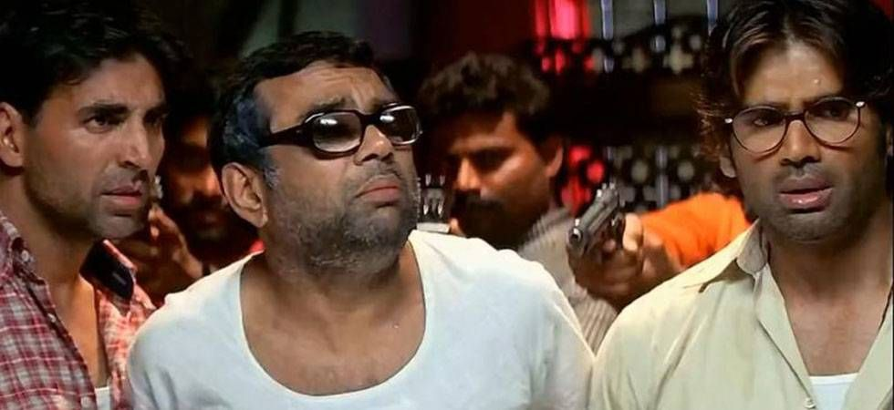 Akshay, Suniel, Paresh's character to get a time leap for Hera Pheri 3