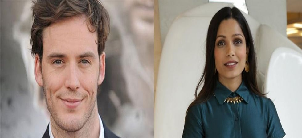 Sam Claflin, Freida Pinto join Olivia Munn in rom-com 'Love, Wedding, Repeat'