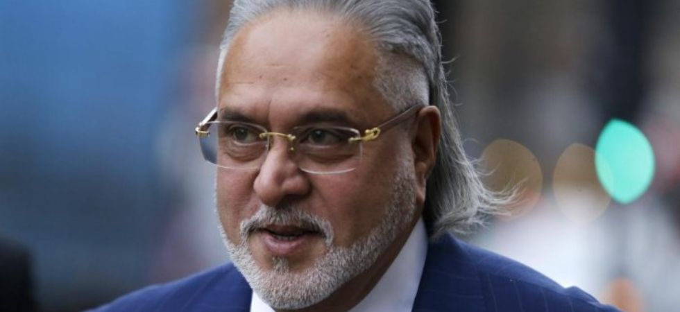 Mallya accuses SBI of wasting Indian taxpayers' money on UK legal fees (file photo)