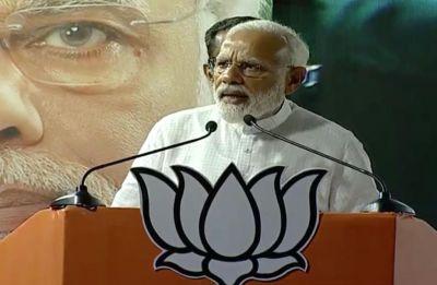 Lok Sabha Polls 2019 LIVE | PM Modi to address 'Traders Sammelan' in New Delhi