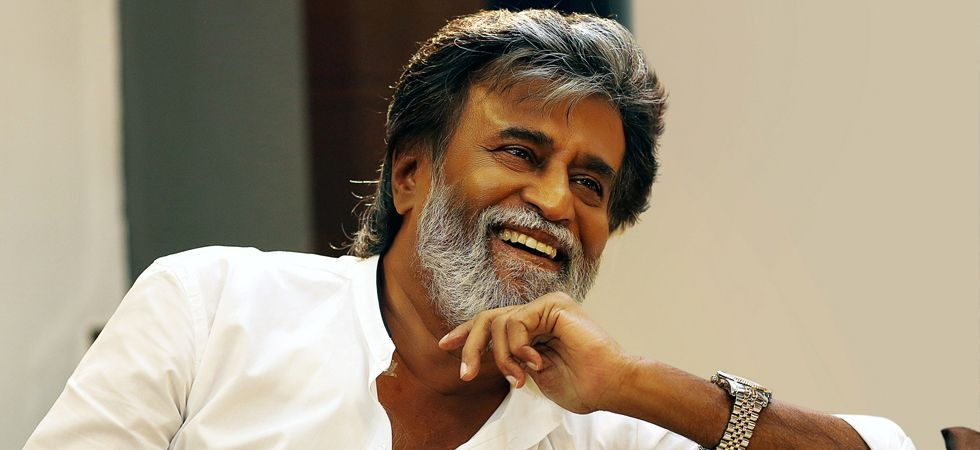 Ready to face assembly polls in Tamil Nadu, says Rajinikanth (file photo)