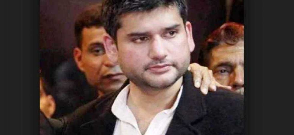 Deceased Rohit Shekhar Tiwari, son of late Uttar Pradesh and Uttarakhand chief minister ND Tiwari. (File Photo)