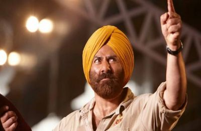 Action has never troubled me, I enjoy doing it: Sunny Deol