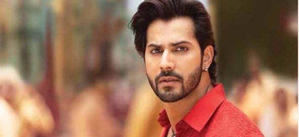 Varun Dhawan talks elaborately about doing risky stunts in Kalank all by himself