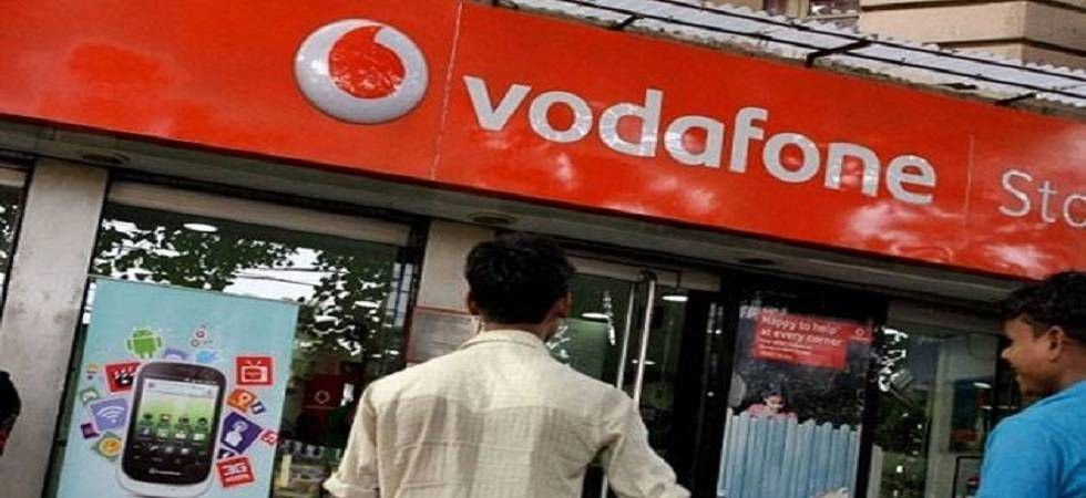 Vodafone introduces Rs 999 prepaid plan with one year validity (file photo)