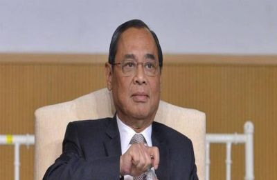 CJI Gogoi heads bench hearing harassment charges against him, cites 'criminal record' of woman