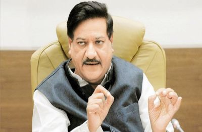 PM Modi must apologise for Pragya Thakur's nomination: Prithviraj Chavan