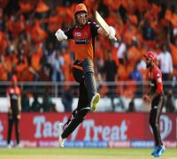 Jonnny Bairstow will play his last against Kolkata Knight Riders on April 21