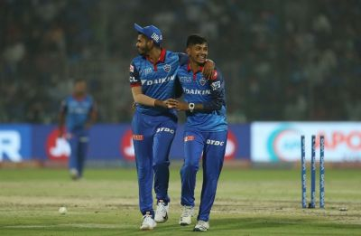 IPL 2019 DC vs KXIP LIVE cricket score: Spinner doing trick for Delhi
