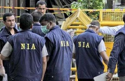 ISIS-module case: NIA raids in Hyderabad, Wardha locations, suspects being questioned