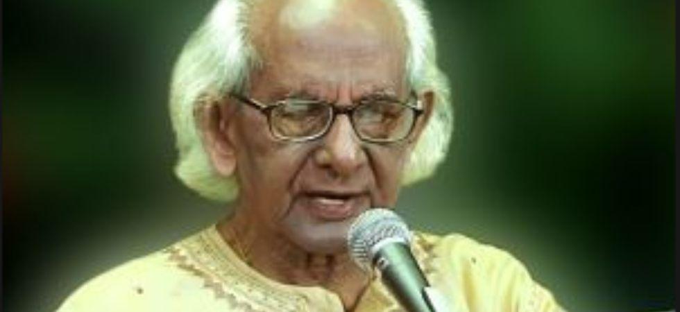 Eminent Bengali folk singer Amar Paul dies.