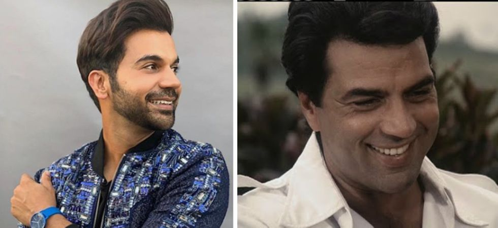 Rajkummar Rao to play Dharmendra's role in remake of Chupke Chupke