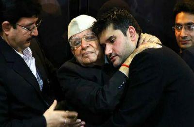 Rohit Shekhar Tiwari, wife Apoorva had troubled marriage, says mother Ujjwala Tiwari
