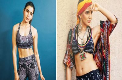 How to look like as fit and graceful as Samantha Akkineni? The Tollywood diva reveals her secret