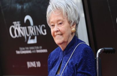 Paranormal investigator Lorraine Warren dies at 92