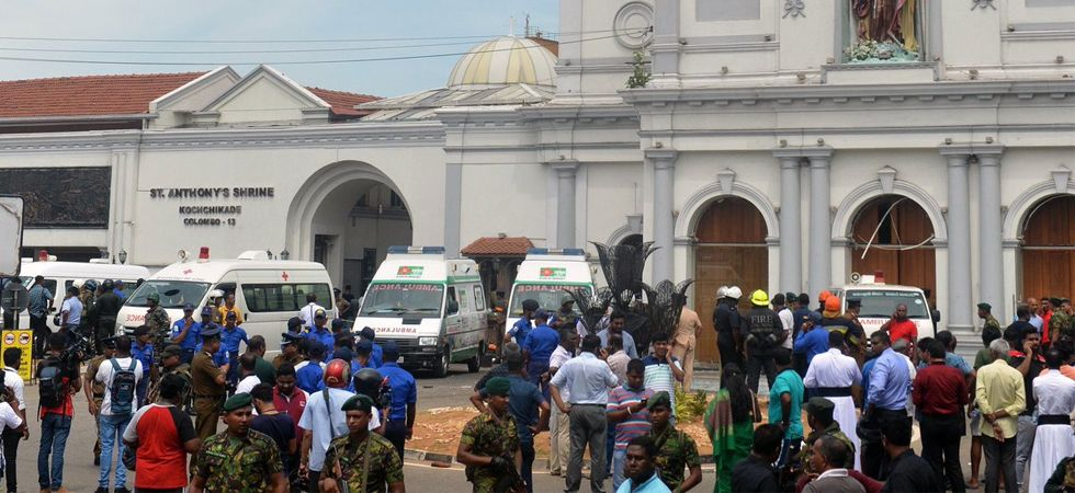 Sri Lanka Blasts: Eighth explosion rocks Colombo; death toll 170, feared to rise