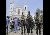 Sri Lanka Blasts LIVE: Majority of attackers were suicide bombs, says government