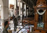 Sri Lanka Blasts: 215 killed, over 500 injured in decade's worst terror attack, 7 suspects arrested