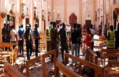 Sri Lanka Blasts: Kerala woman among 215 killed as eight blasts rock island nation