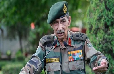 'It hurts': Surgical strikes hero Lt Gen Hooda slams Pragya Thakur's comments on Hemant Karkare