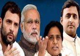 Lok Sabha Polls 2019 LIVE: EC notice to Pragya Singh Thakur over 'Babri demolition' remarks