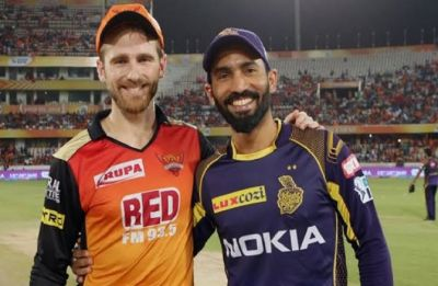 IPL 2019 SRH vs KKR LIVE cricket score: Hyderabad opt to bowl