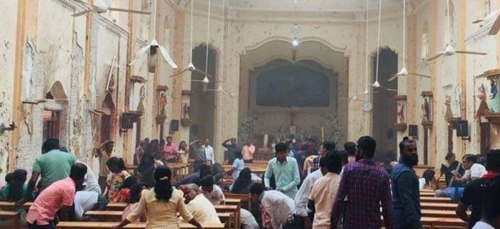 Sri Lanka Police chief Pujuth Jayasundara had warned of suicide attack threat 10 days ahead of Sunday's blasts.